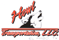 Howl Transportation Logo